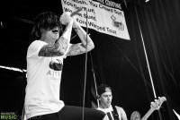 Sleeping With Sirens || Warped Tour 2016, Holmdel NJ 07.17.16