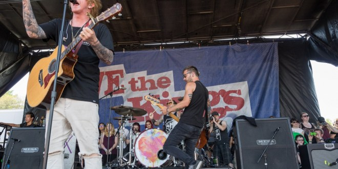 Gallery: We The Kings ...
