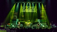 Butcher Babies - 10/5/16 Sears Centre - Hoffman Estates, IL.