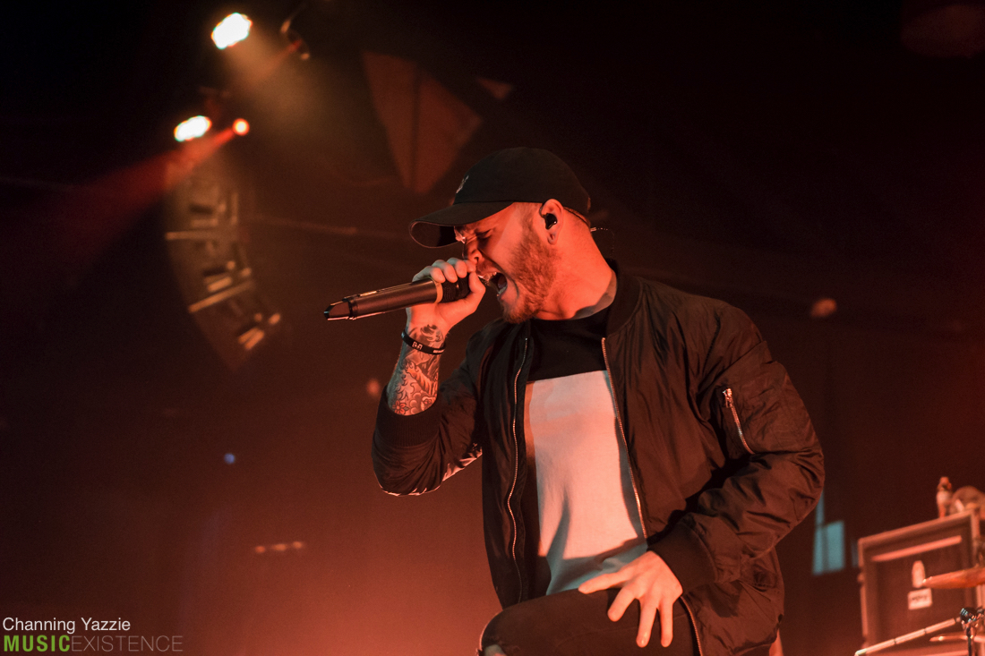 Gallery: We Came As Romans At The Pressroom Phoenix, AZ 10