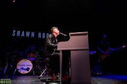 Shawn Hook    New York City - 10.21.16