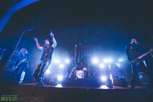 The Struts at The Opera House