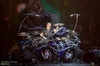 Korn at Aegon Arena in Bratislava