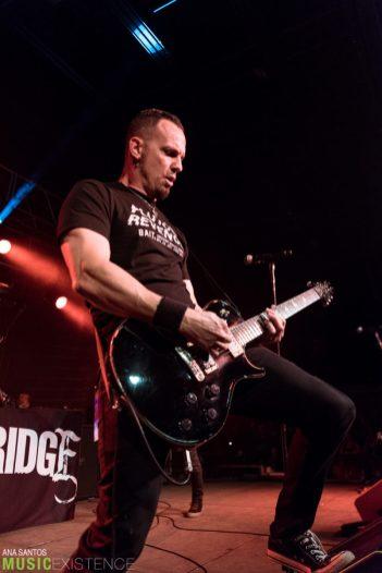 Alter Bridge || Sayreville, NJ 05.02.17
