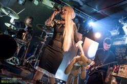 Snovonne at Randal Club in Bratislava