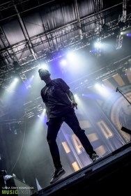 A Day To Remember at Nova Rock 2017