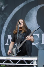 Of Mice & Men at Nova Rock 2017
