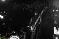 Motionless in White    Asbury Park, NJ 07.07.17