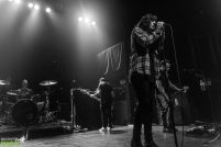 Sleeping With Siresns || Gramercy Theater, NYC 09.20.17
