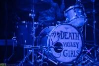 Death Valley Girls at Brooklyn Steel