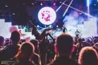 Enter Shikari at Arsenal Fest 08 - 15