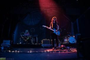 Courtney Barnett during BRIC Celebrate Brooklyn! Festival