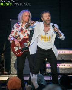 Paul Rodgers 7/29/18 Chicago, IL. (Photo by Bradley Todd)