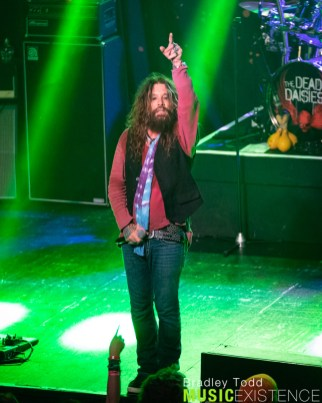The Dead Daisies - 8/17/18 The Forge - Joliet, IL. (Photo by Bradley Todd - All Rights Reserved)
