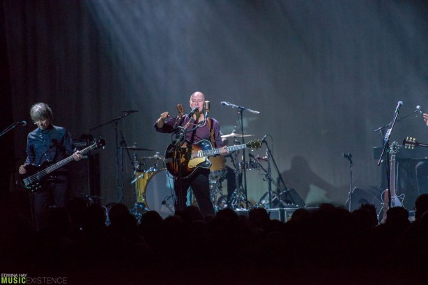 The The at Brooklyn Steel