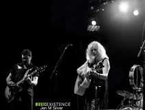 Emmylou Harris and Will Kimbrough
