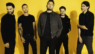You Me At Six Announce 2019 North American Tour Dates
