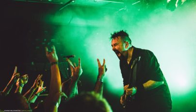 Interview: Andy Cairns of Northern Irish rockers Therapy? – Music
