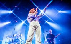 picsbydana-Maggie-Rogers-Fox-Theater-Oakland-12