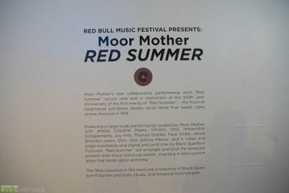 Moor Mother: Red Summer