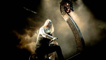 Photo Gallery: Lamb of God at the Xfinity Center in
