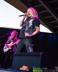 Kings of Chaos - 6/22/19 Riveredge Park, Aurora, IL. (Photo by Bradley Todd - All Rights Reserved)