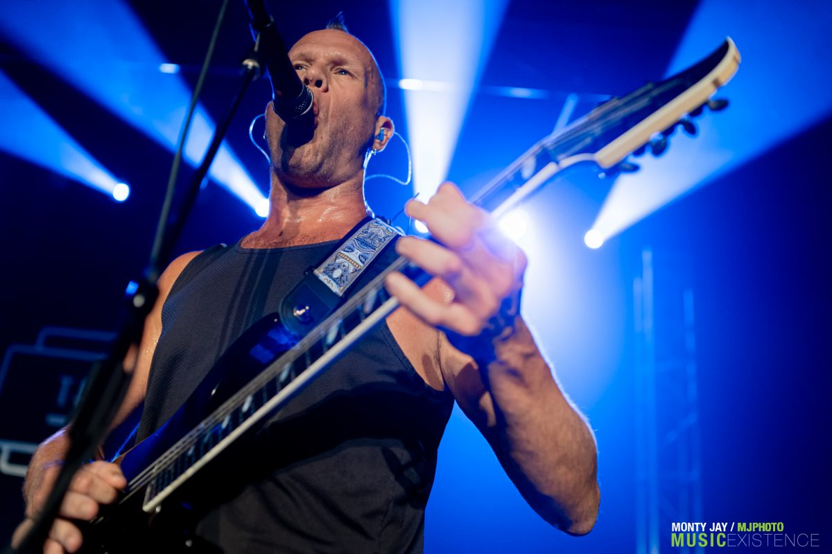 Gallery: Killswitch Engage at The Space In Las Vegas, NV 08