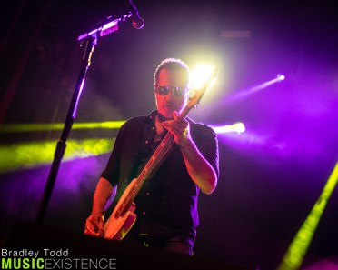 Stone Temple Pilots - 9/25/19 Aragon Ballroom - Chicago, IL. (Photo by Bradley Todd - All Rights Reserved)
