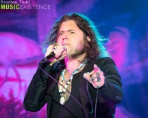 Rival Sons - 9/25/19 Aragon Ballroom - Chicago, IL. (Photo by Bradley Todd - All Rights Reserved)