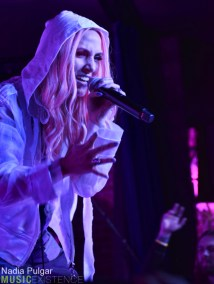 Icon For Hire @ Mercury Lounge 10.28 (2)