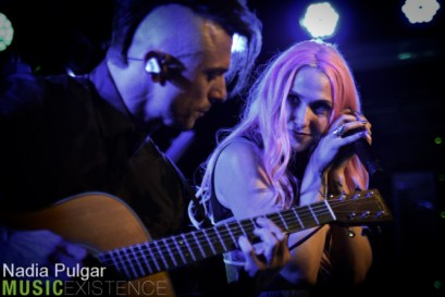 Icon For Hire @ Mercury Lounge 10.28 (6)