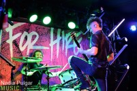 Icon For Hire @ Mercury Lounge 10.28 (7)