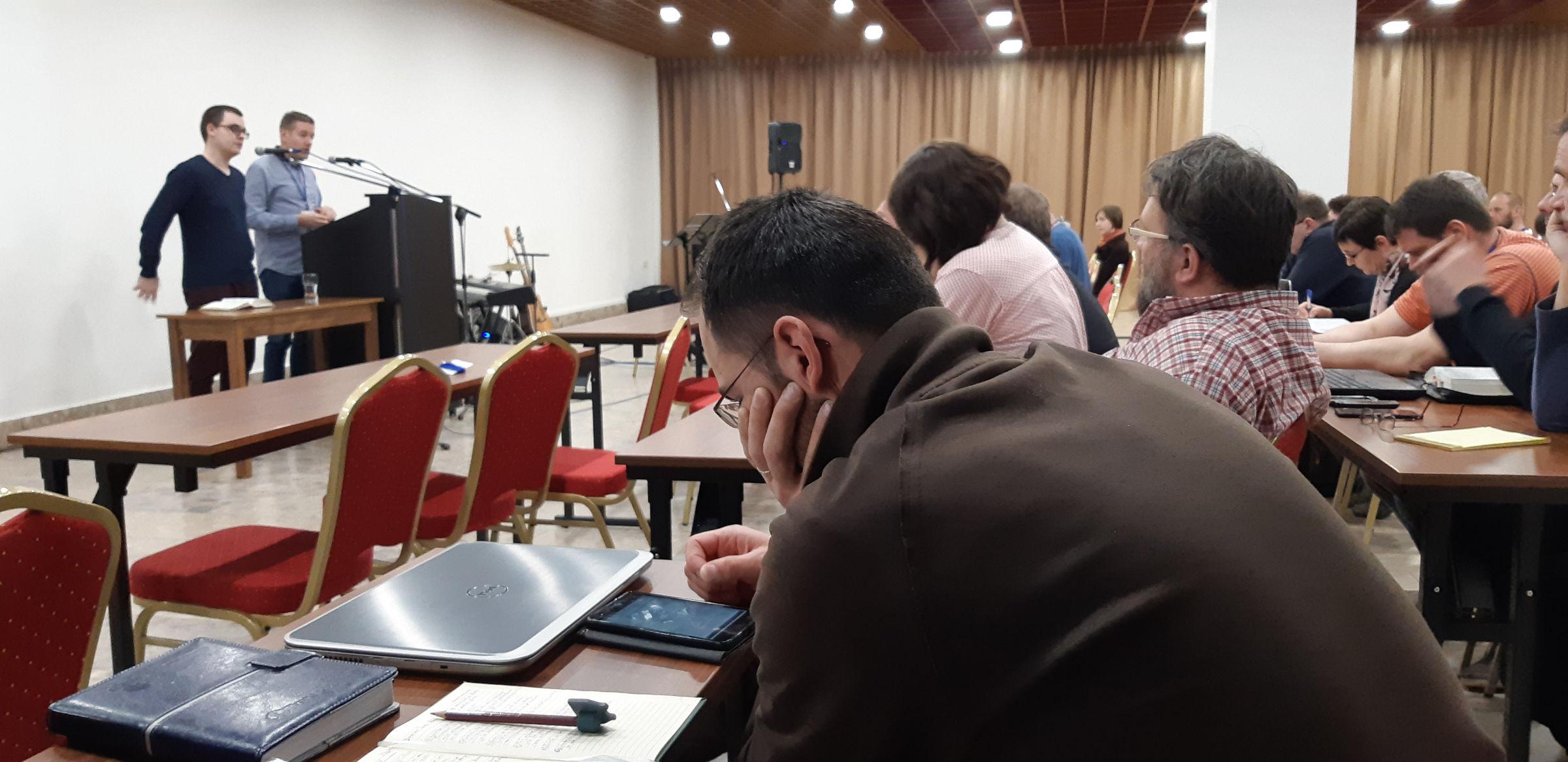 Conference on evangelism