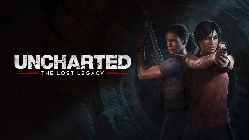 Image result for uncharted 4 the lost legacy