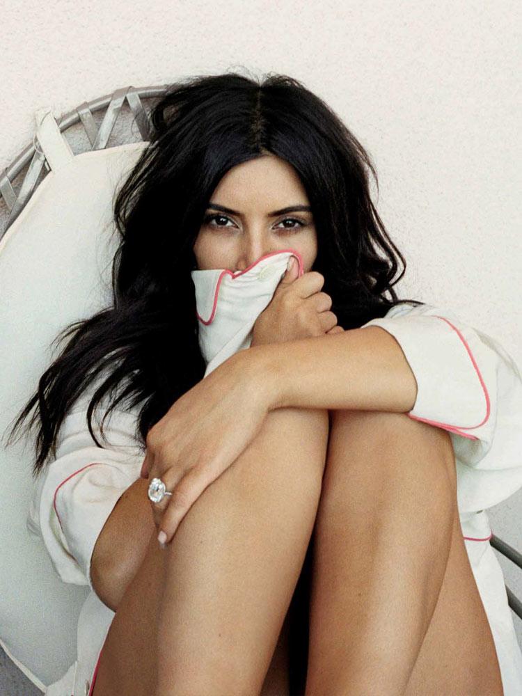 Kim Kardashian Skin Care