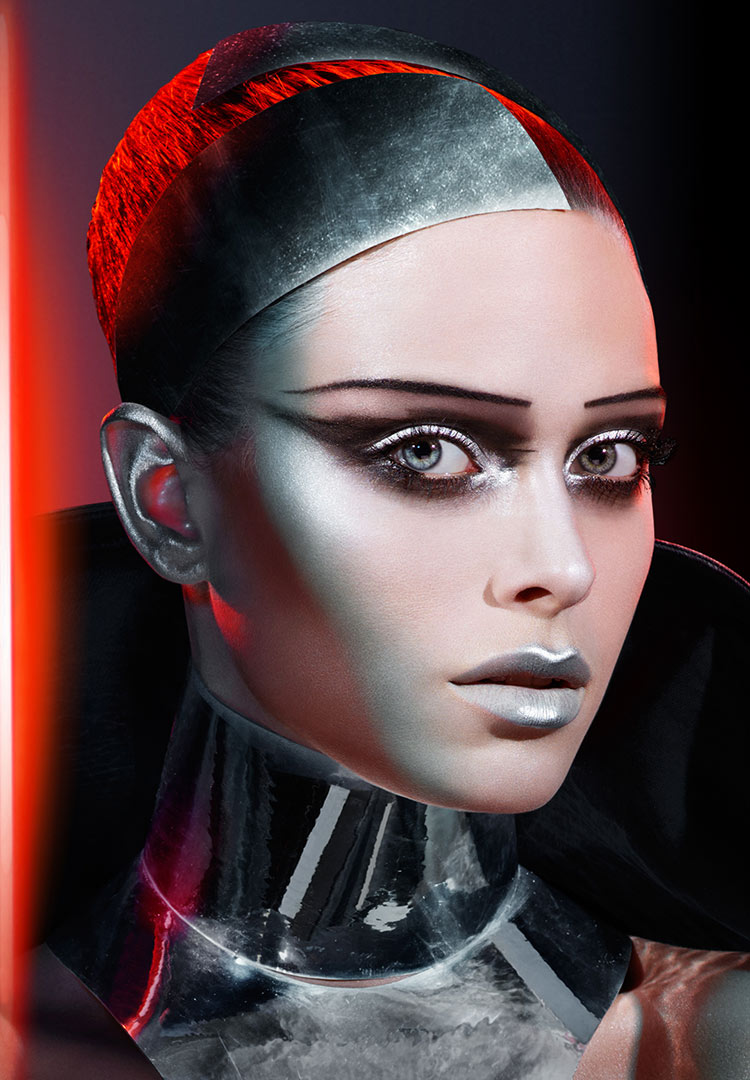 Covergirl Makeup Looks For Star Wars