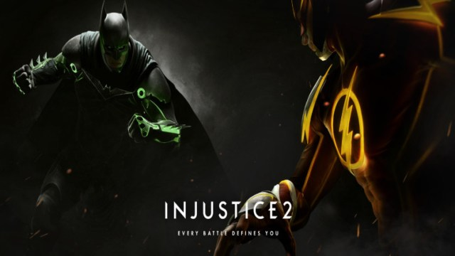 Resultado de imagem para injustice 2