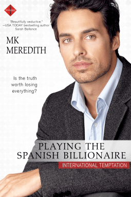 cover109581 medium Happy Book Birthday Playing the Spanish Billionaire and His Family of Convenience