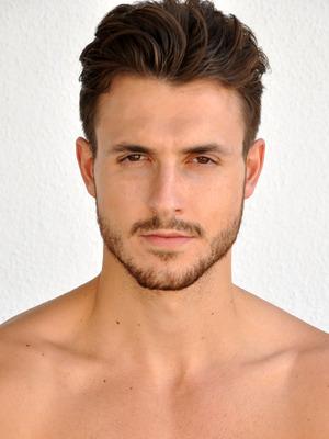 Next Los Angeles Ivan Hristozov