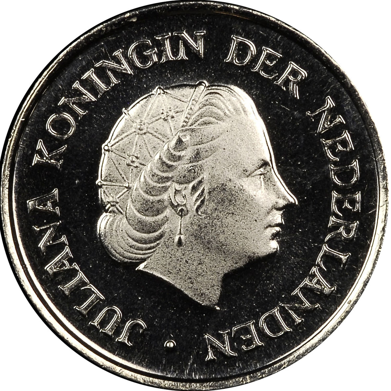 Netherlands 25 Cents Km 183 Prices Amp Values