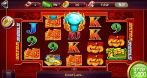 casino hotels in shreveport la Slot