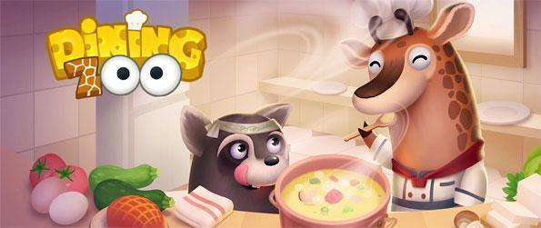Virtual Restaurant Games Online