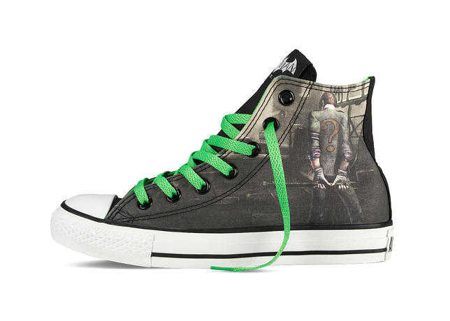 6b51ffaa5d384f The Design Your Own Batman  Arkham City Converse Chuck Taylor All Star will  be available in unisex sizes and retail for  75 exclusively on ...