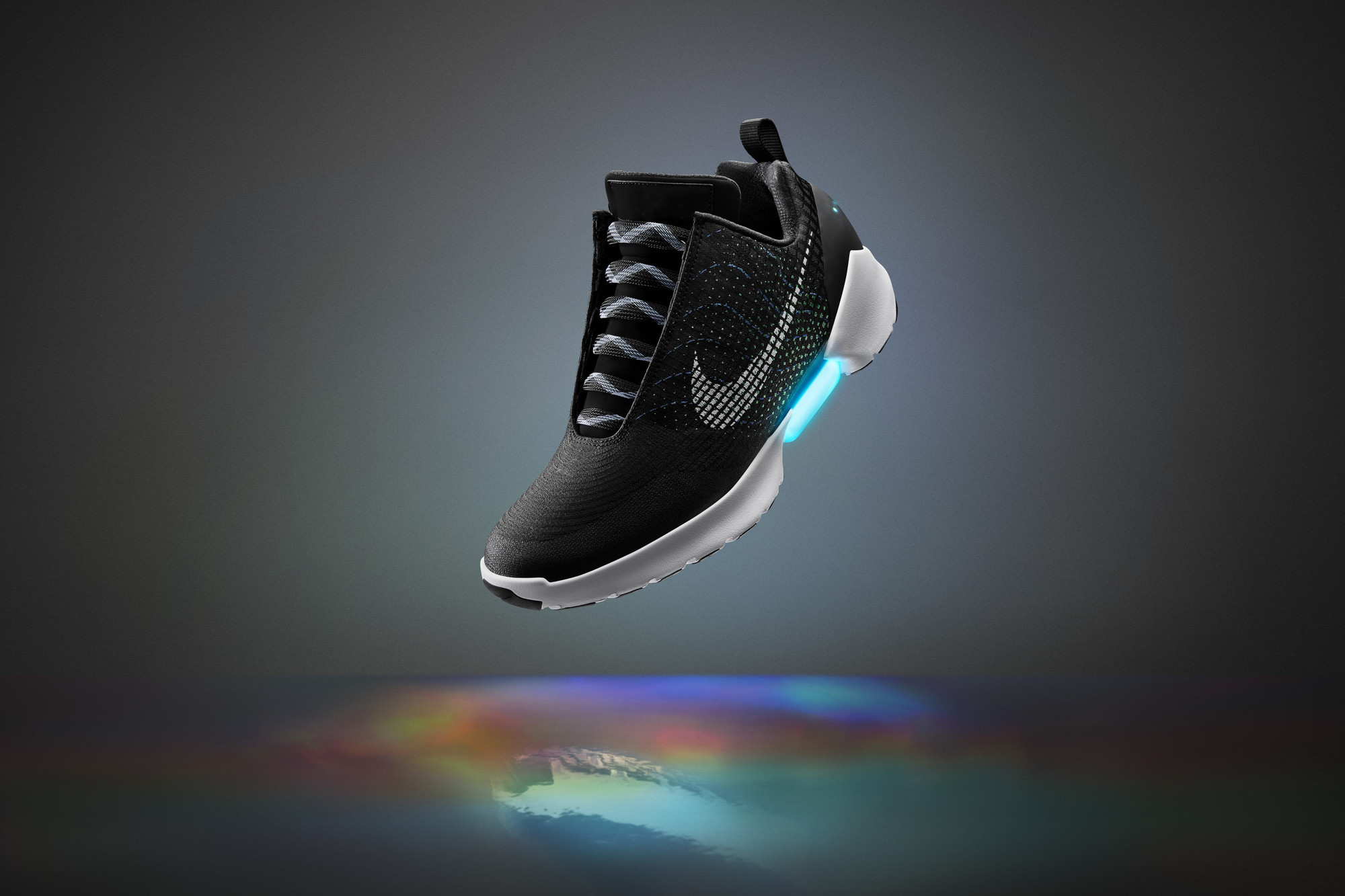 Image result for nike hyperadapt