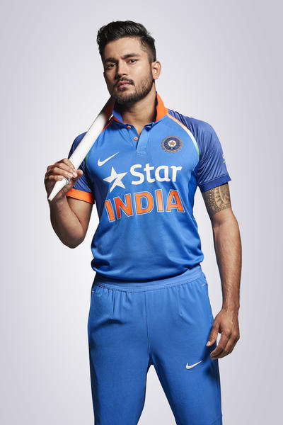 Nike Unveils New Team India Cricket Kit Nike News