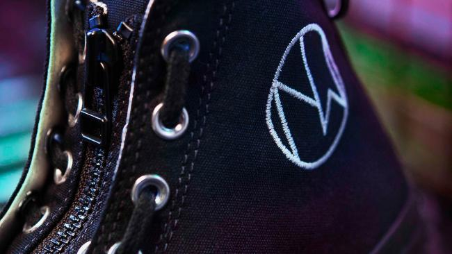 """Converse x Undercover """"New Warriors"""" Chuck 70 Collection 0"""