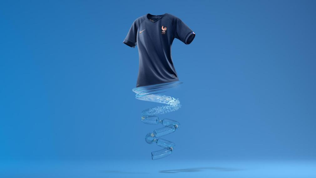 Nike Francia 2019