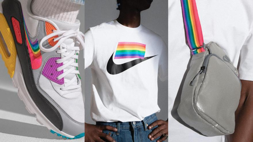 Nike betrue 2019 collection hd 1600