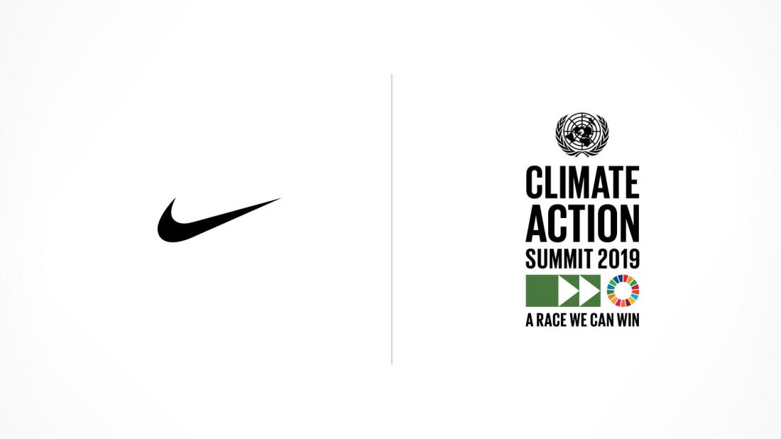 Nike climate action summit 2019 hd 1600