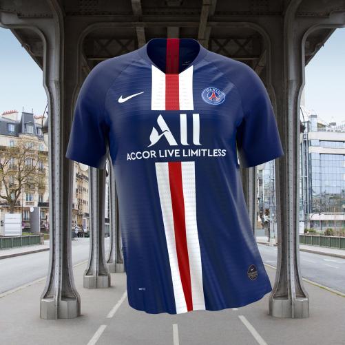 Camiseta PSG 2019-2020